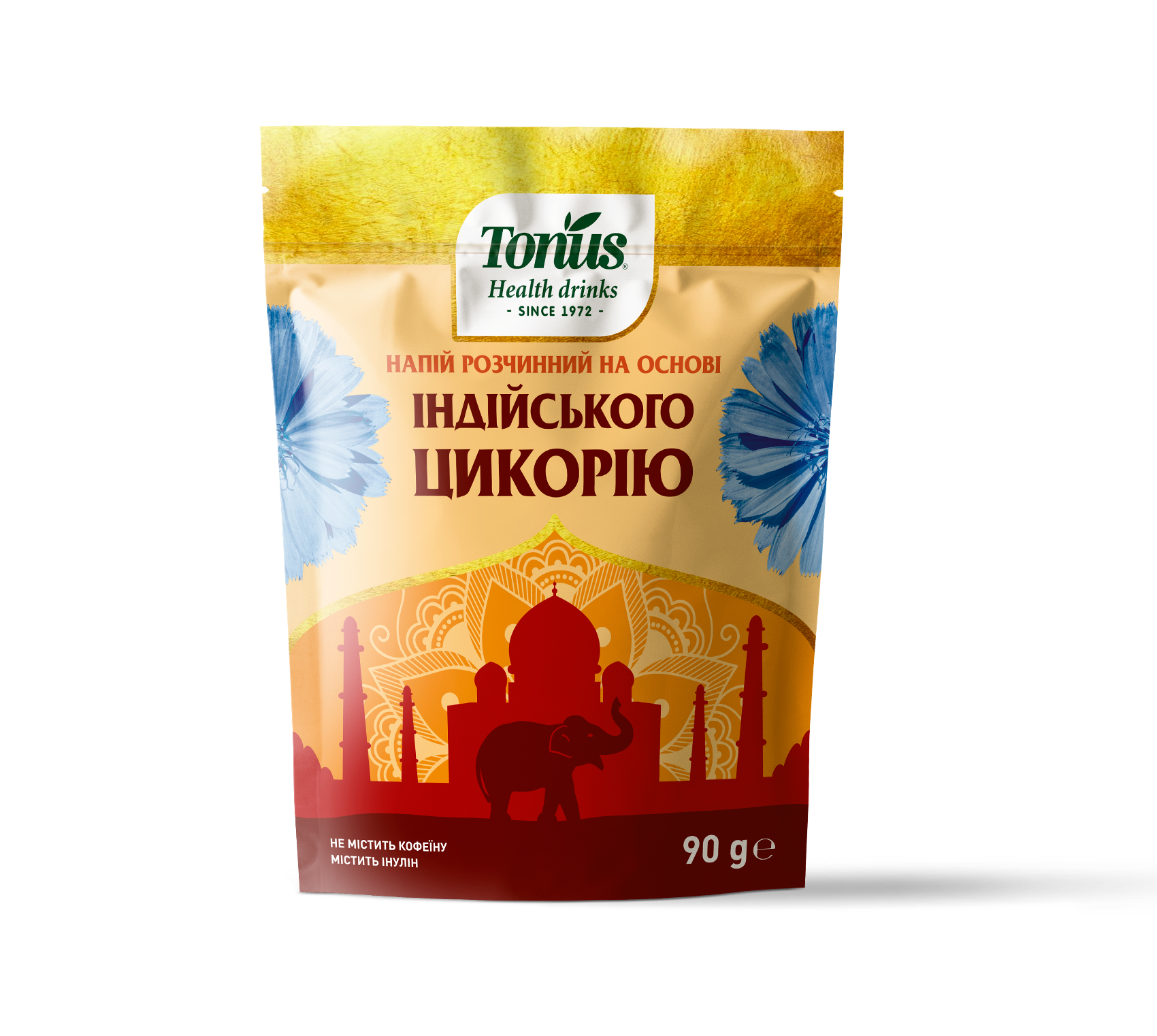 индийский цикорий