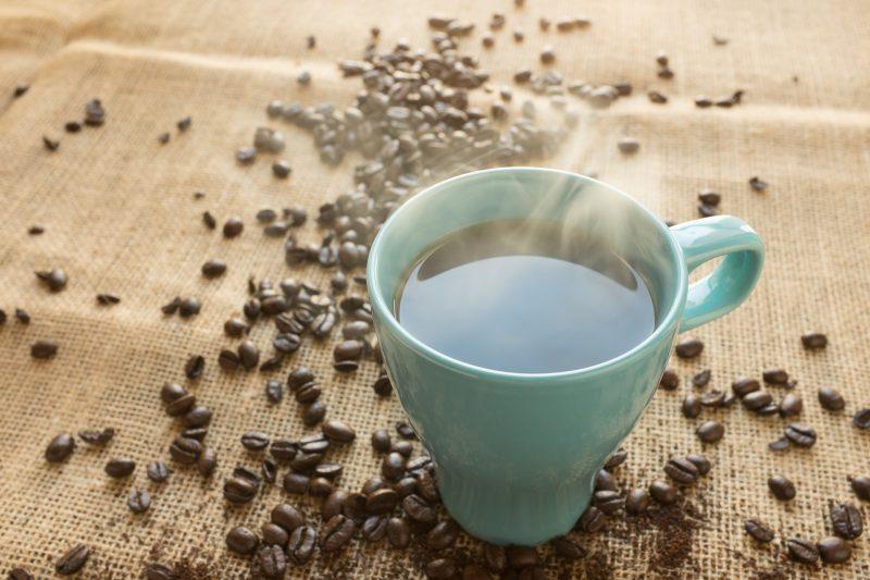 Кава з 3 континентів