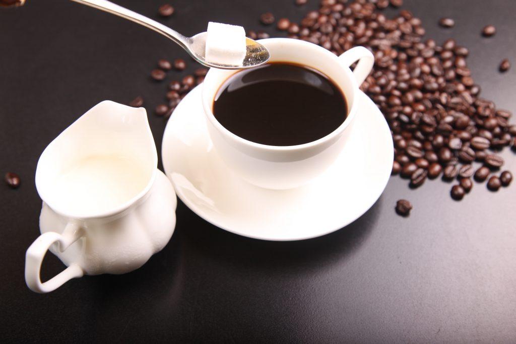 Ступінь обсмажування кави